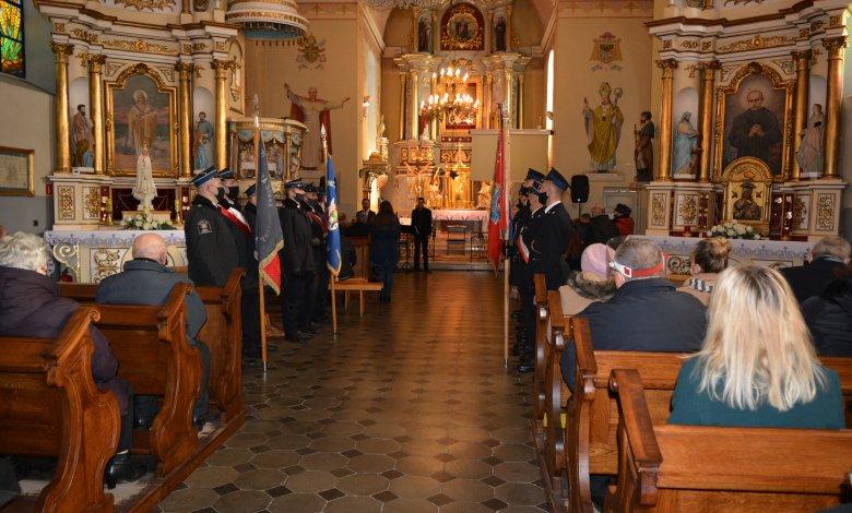 Obchody 190 rocznicy śmierci Gen. Franciszka Żymirskiego