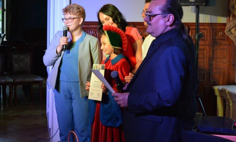 III Konkurs Młodych Talentów