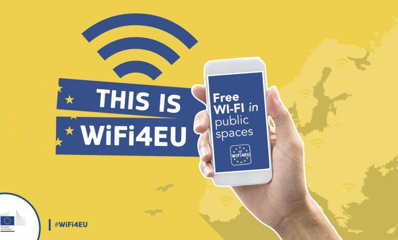 Bezpłatne WiFi w Gminie Klembów