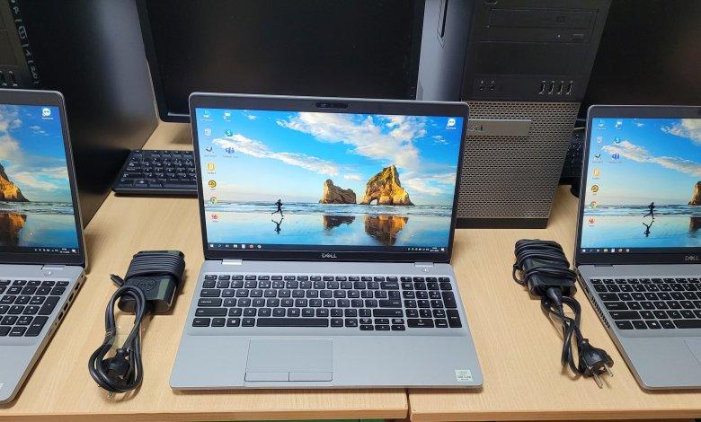Nowy sprzęt komputerowy dla SP w Woli Rasztowskiej